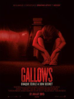 film Gallows complet, Gallows en streaming, Gallows film complet vf, Gallows streaming, Gallows streaming vf, Gallows VK streaming, Gallows youwatch, regarder Gallows gratuitement