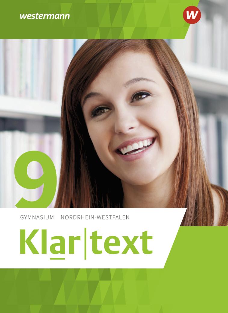 Nordrhein-Westfalen, Klartext 5 Gymnasien Arbeitsheft