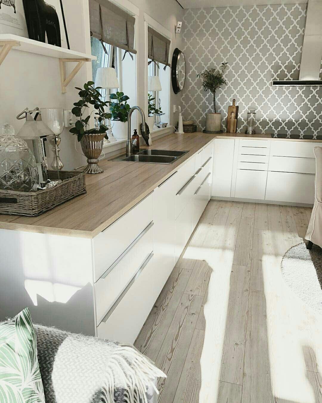 Küchenschrank ideen kleine küchen pin von anteuti auf küche  pinterest  traumhaus haus und dekoration