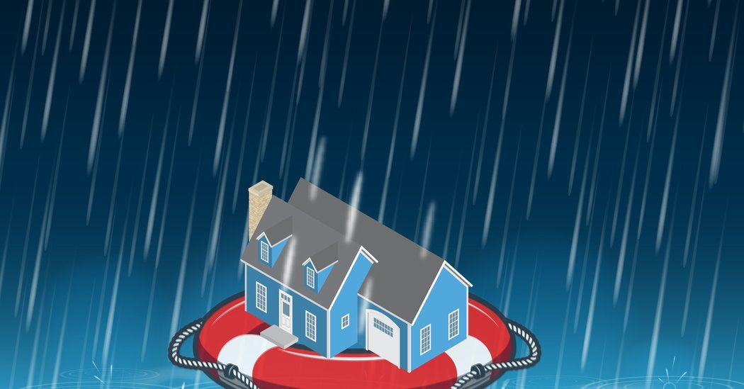 Hurricane Season Has Begun. Do You Need Flood Insurance