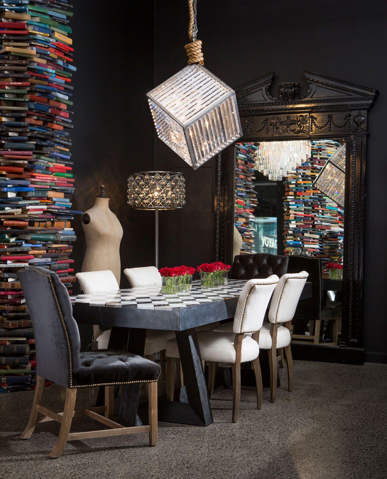 Inspiration Furniture Catalog: Coco Republic Timothy Oulton