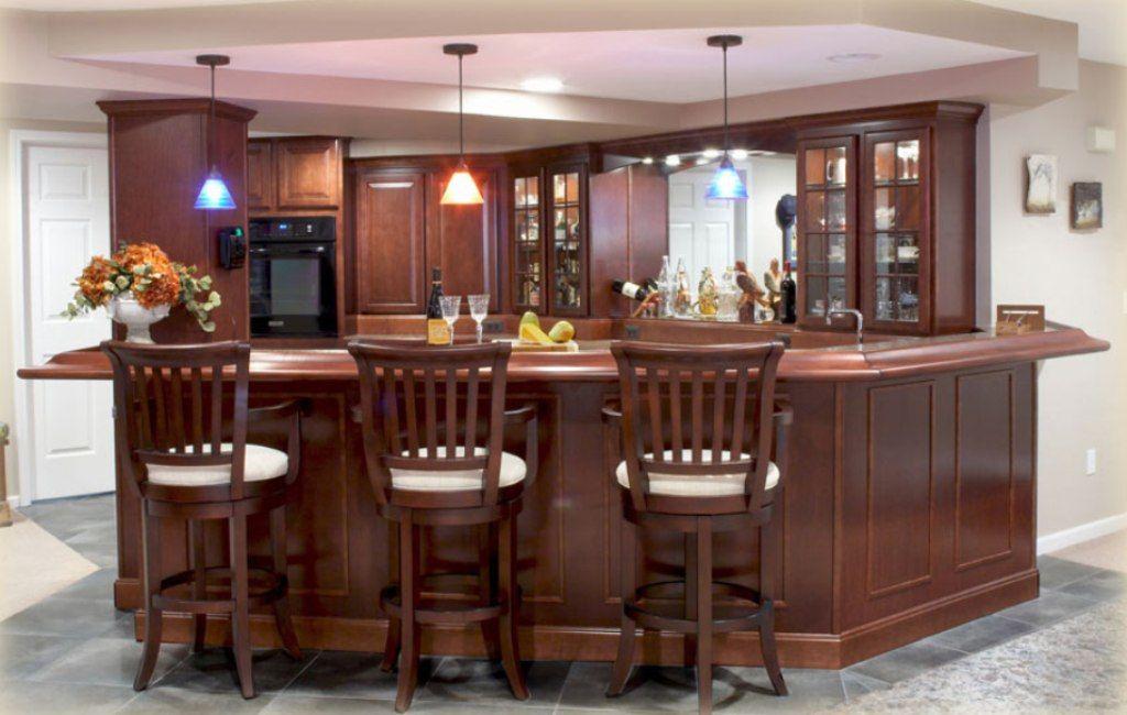 Beautiful Basement Kitchen Ideas Small Design - yentua.com ...