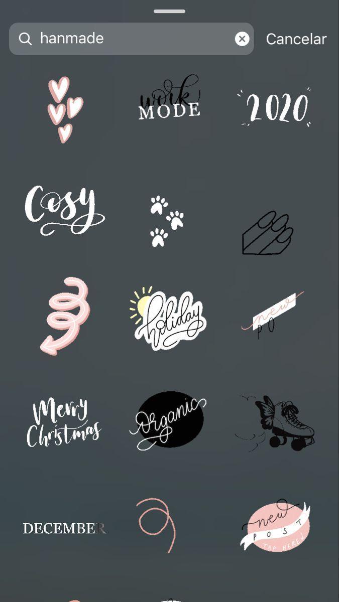 Photo of ✔ Estéticas Instagram Stories Christmas #estética #estéticamente agradable #chi …
