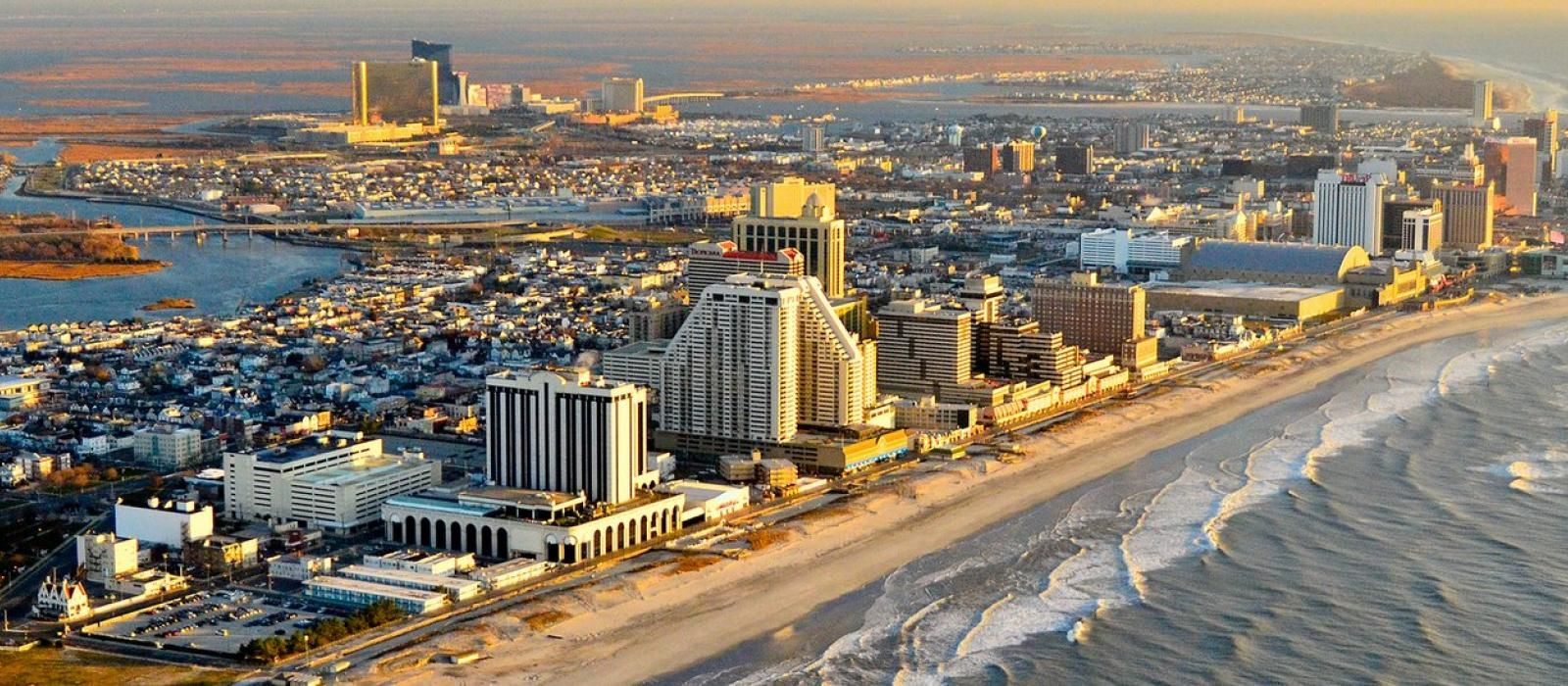 Firm Provides In House Financing For Investors Worldwide On High Value Beach Front Units In Atlantic City Atlantic City Nashville News Vegas Trip