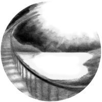 Stairway Sphere by d-i-e-g-o