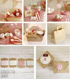 Vasos De Cafe Para Llevar Picnic Perfect Picnic Creative Packaging