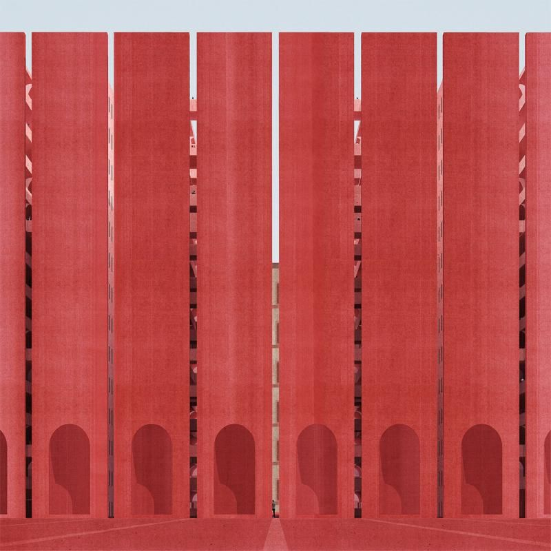 AA School of Architecture 2013 - Diploma 14 - Philip Turner