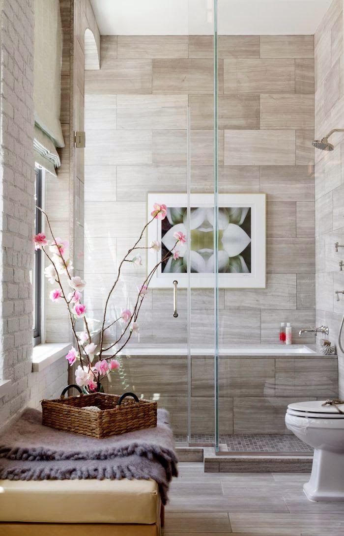 73 ideas de decoraci n para ba os modernos peque os 2018 ba os modernos peque os decoracion - Decoracion cuartos de bano modernos ...