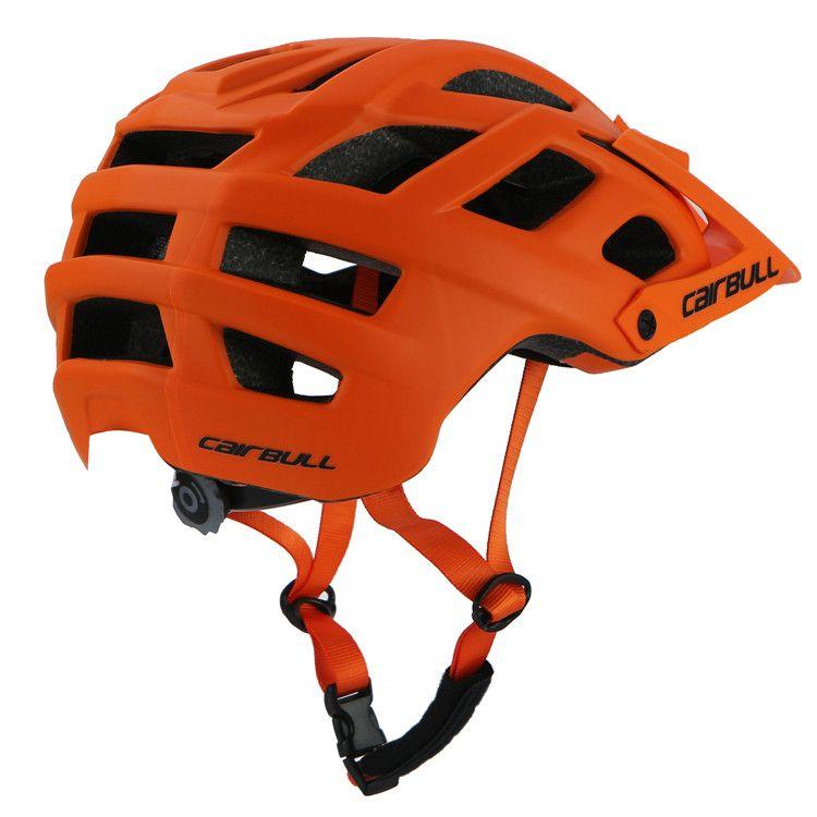 Cycling Trail Xc Bicycle Helmet All-terrai Mtb Cycling Bike Sports Safety Helmet Off-road Super Mountain Bike Cycling Helmet Bmx