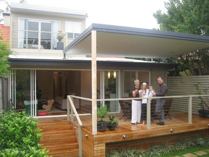 Roofing Exterior Make Over Pinterest Terrasse
