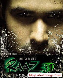Raaz 3 Songs Song Hindi Songs Mp3 Song