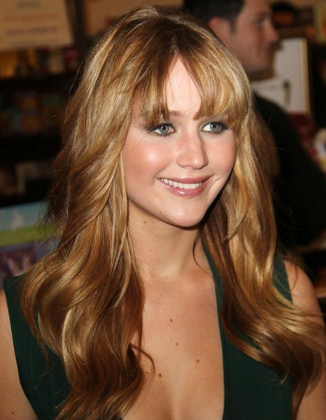 Jennifer Lawrence Haircut Hairstyle Of Jennifer Lawrence Hairstyle Of Jennifer Lawrence
