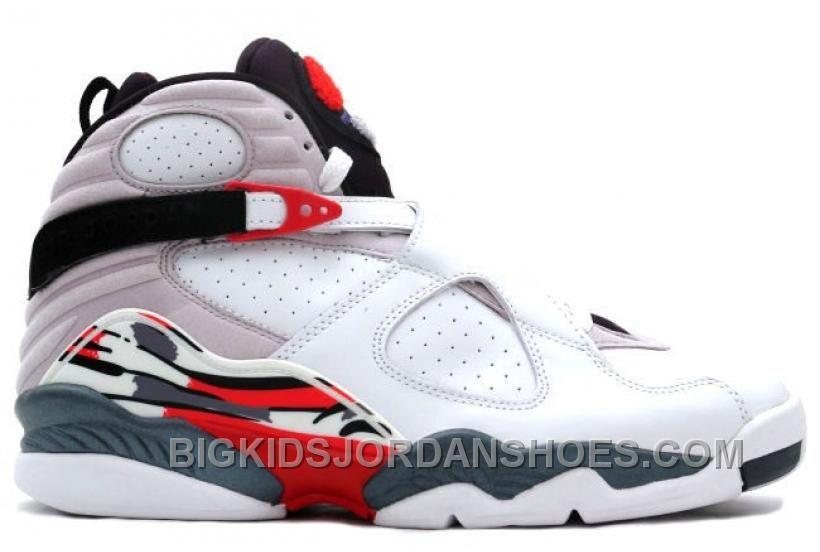 Nike Air Jordan Retro 4 Män Skor White Cement utmärkt