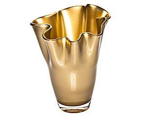 Mundgeblasene Vase Cornelia, H 30 cm