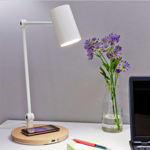 Lampes De Table Ikea Lampe De Bureau Lampe De Bureau Led Ikea