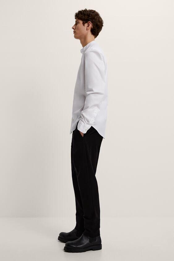 19+ Superslim Stretch Shirt