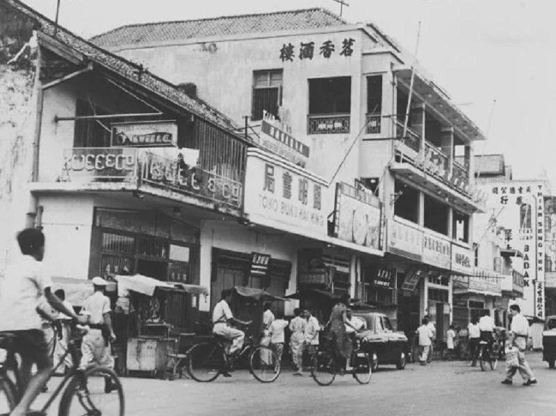Dampak Perang Dingin Bagi Indonesia di Bidang Ekonomi | Indonesia, Perang  dunia 2, Perang
