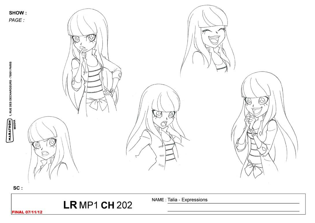 Princess Talia Is One Of The Three Main Characters Of Lolirock She Is The Princess Of Xeris And A Member Of The Lolirock B Art Drawing Inspiration Concept Art