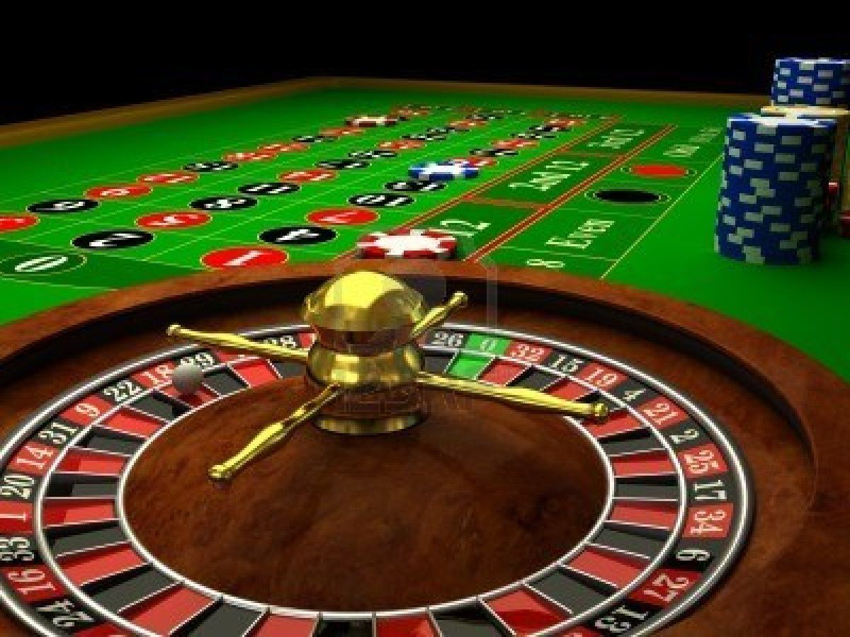 Pin by Cindy Jetson on I like it! Online roulette, Table