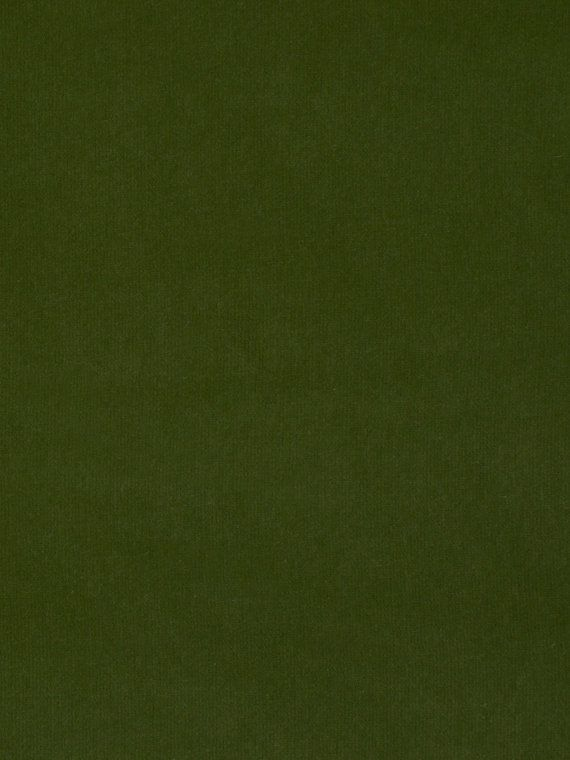 Olive Green Velvet Upholstery Fabric Solid By Popdecorfabrics Velvet Upholstery Fabric Upholstery Fabric Fabric Decor