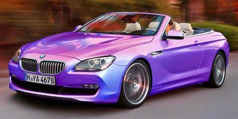 Mobil Bmw Warna Ungu Mobil Terbaik Dunia With Images Purple