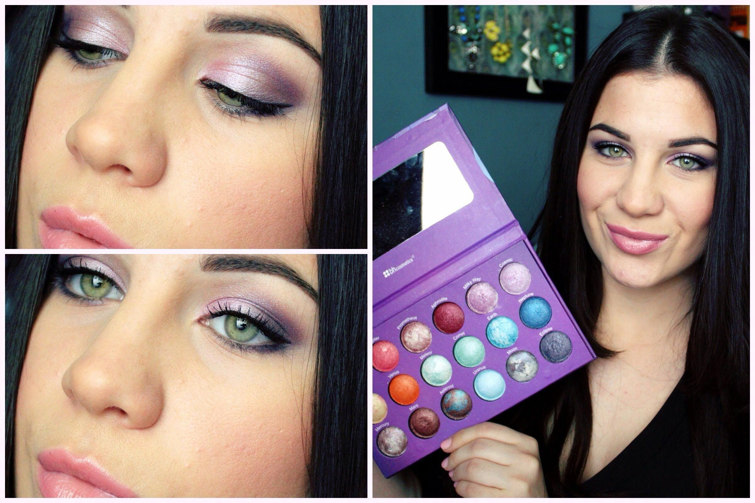 Best full face makeup ideas fullfacemakeupideas Galaxy