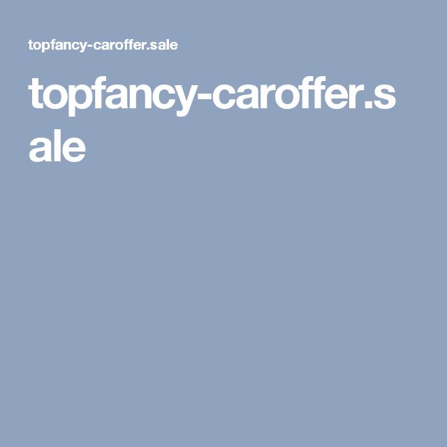 topfancy-caroffer.sale