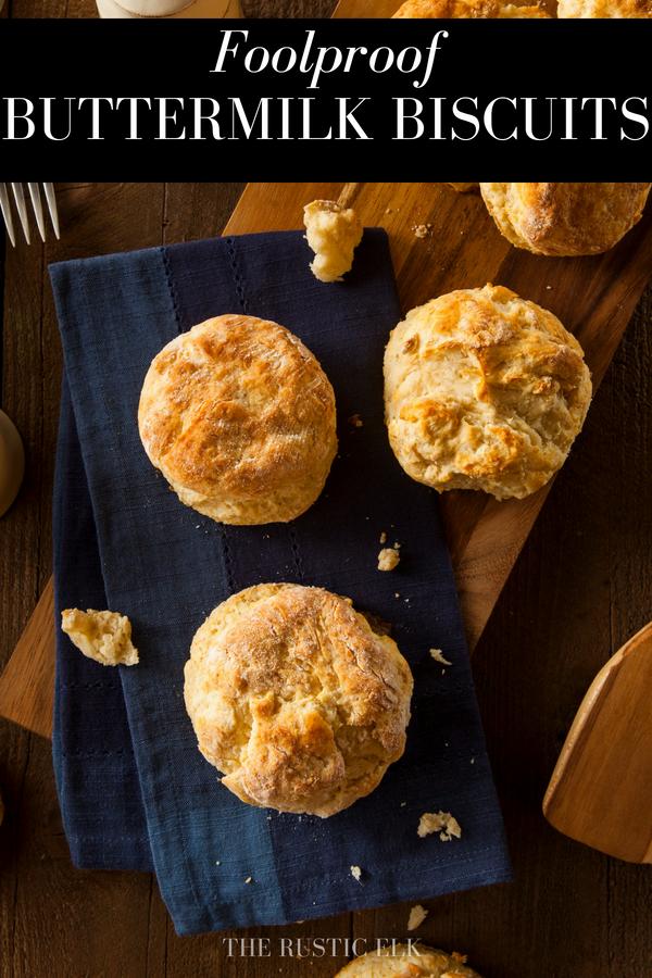Foolproof Buttermilk Biscuits Recipe Buttermilk Biscuits Gluten Free Butter Biscuits Easy