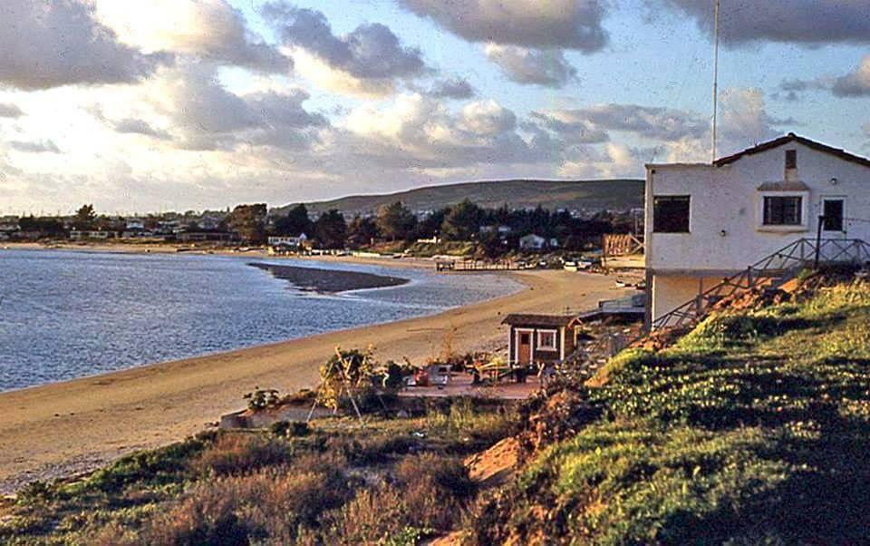 Sail Bay Mission Beach