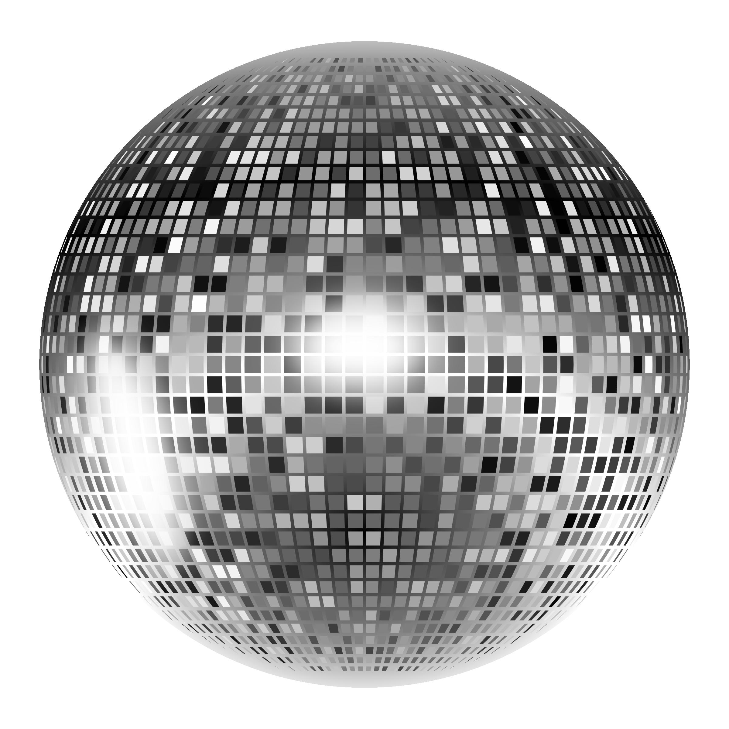 Clipart disco ball randoms pinterest disco ball - Bola de discoteca ...