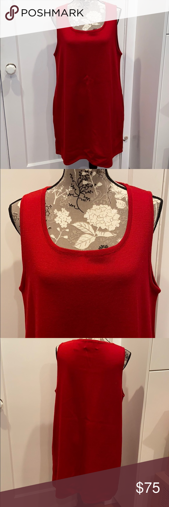40++ Lord and taylor red dress ideas