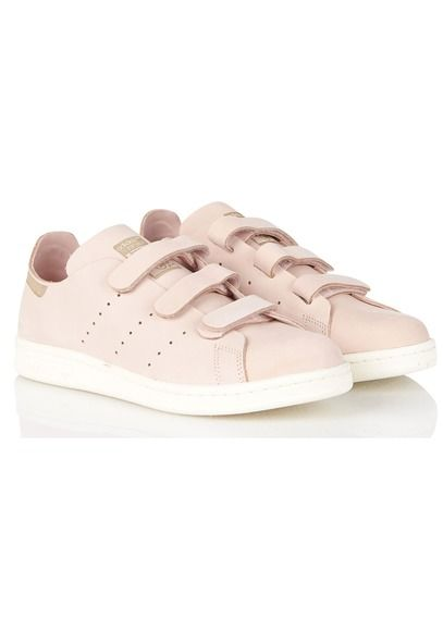 adidas stan smith nubuck rose
