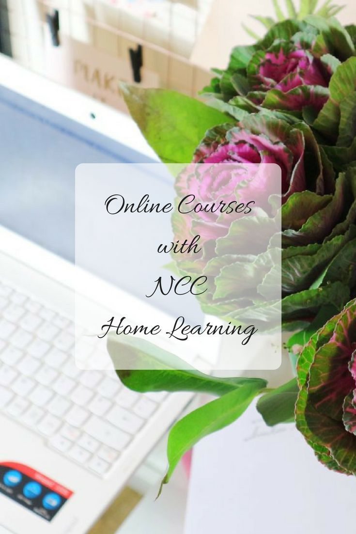 Online Courses With Ncc Home Learning Home Learning Online