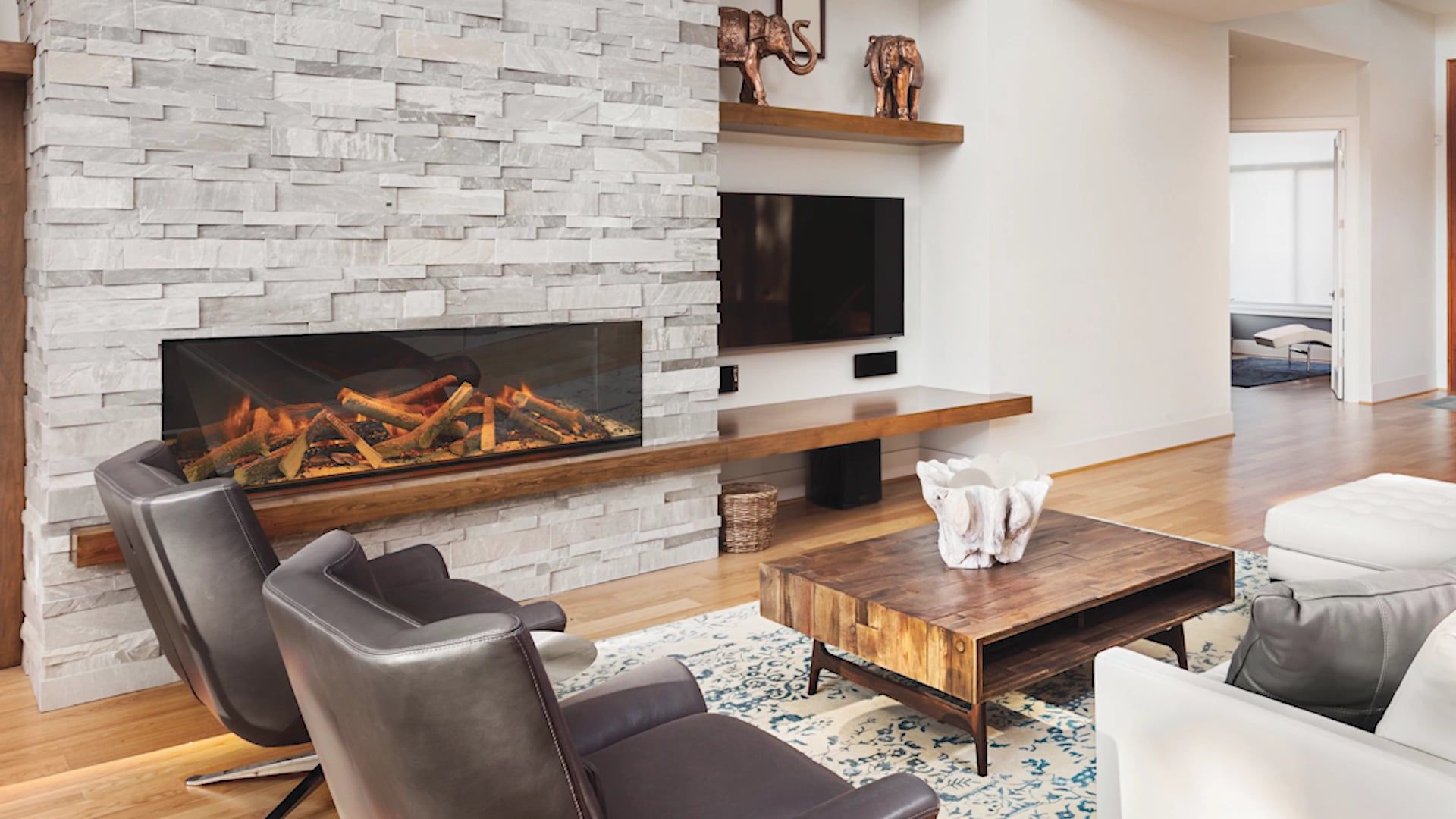 Pin On Living Room Decor Fireplace