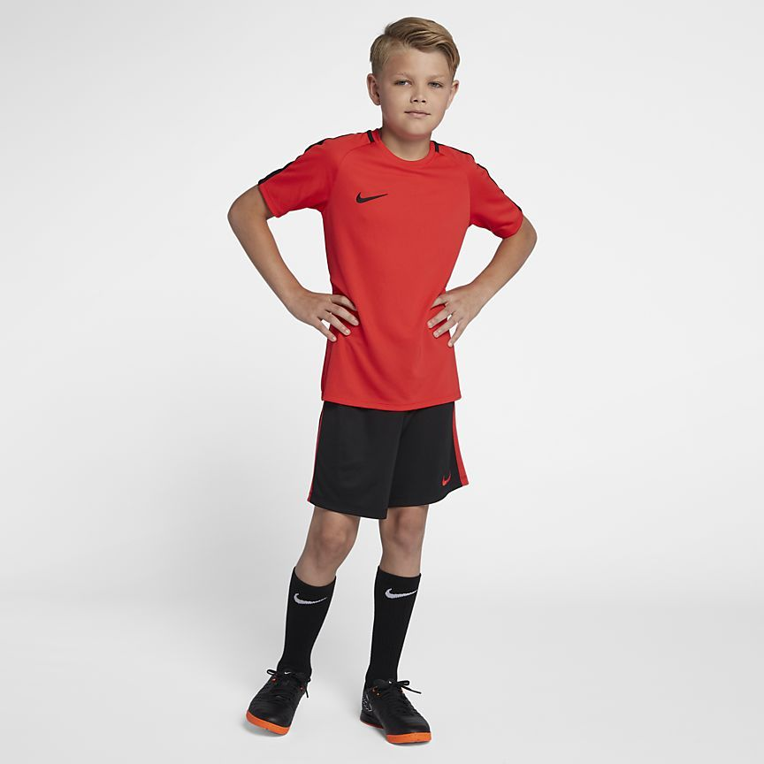 Nike Dri Fit Academy Big Kids Soccer Shorts Boys Bathing Suit Kids Wardrobe Kids Fashion