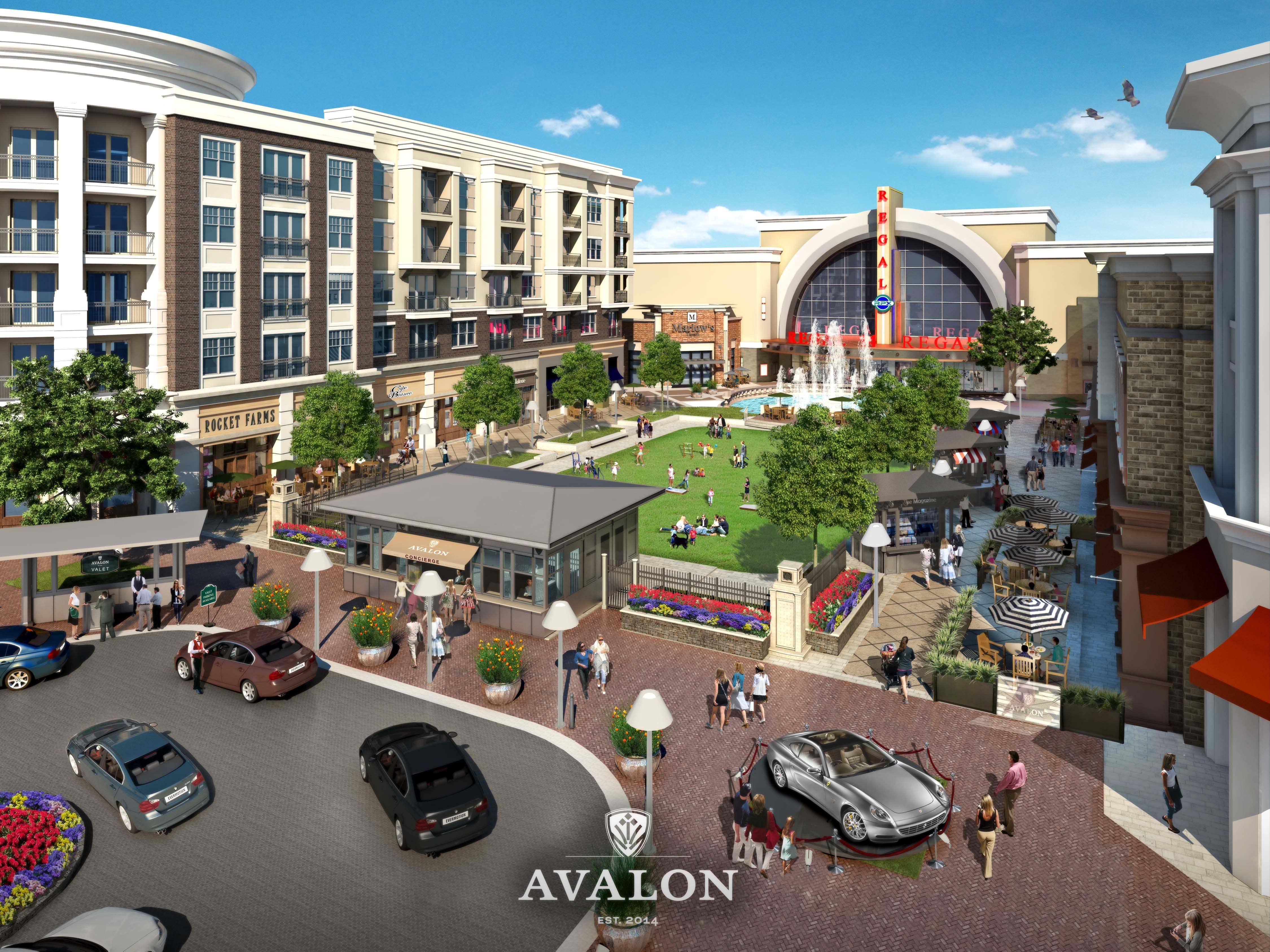 Avalon Alpharetta Ga >> Proposed Avalon Design Facebook Com Alpharettasnobs Alpharetta