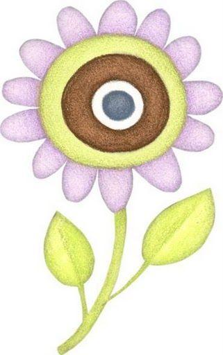 flores dibujos - Buscar con Google | Flores en Dibujo ...