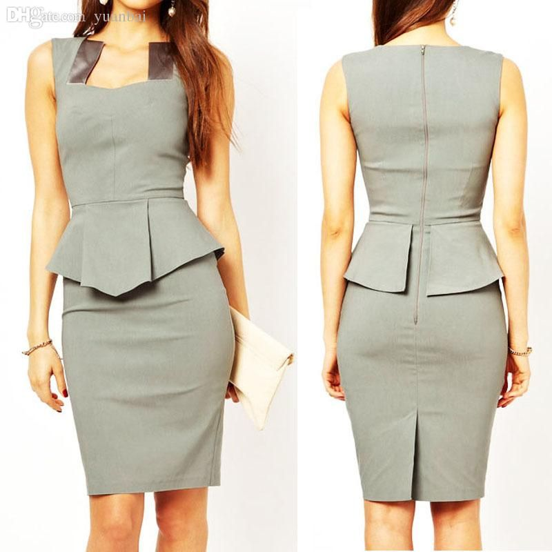 a8df77b1145 Image result for official office wear for ladies