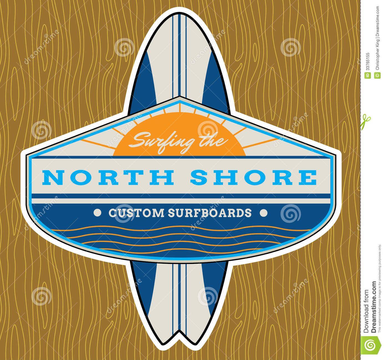 vintage surf logos - Google Search | West Coast Love | Surf
