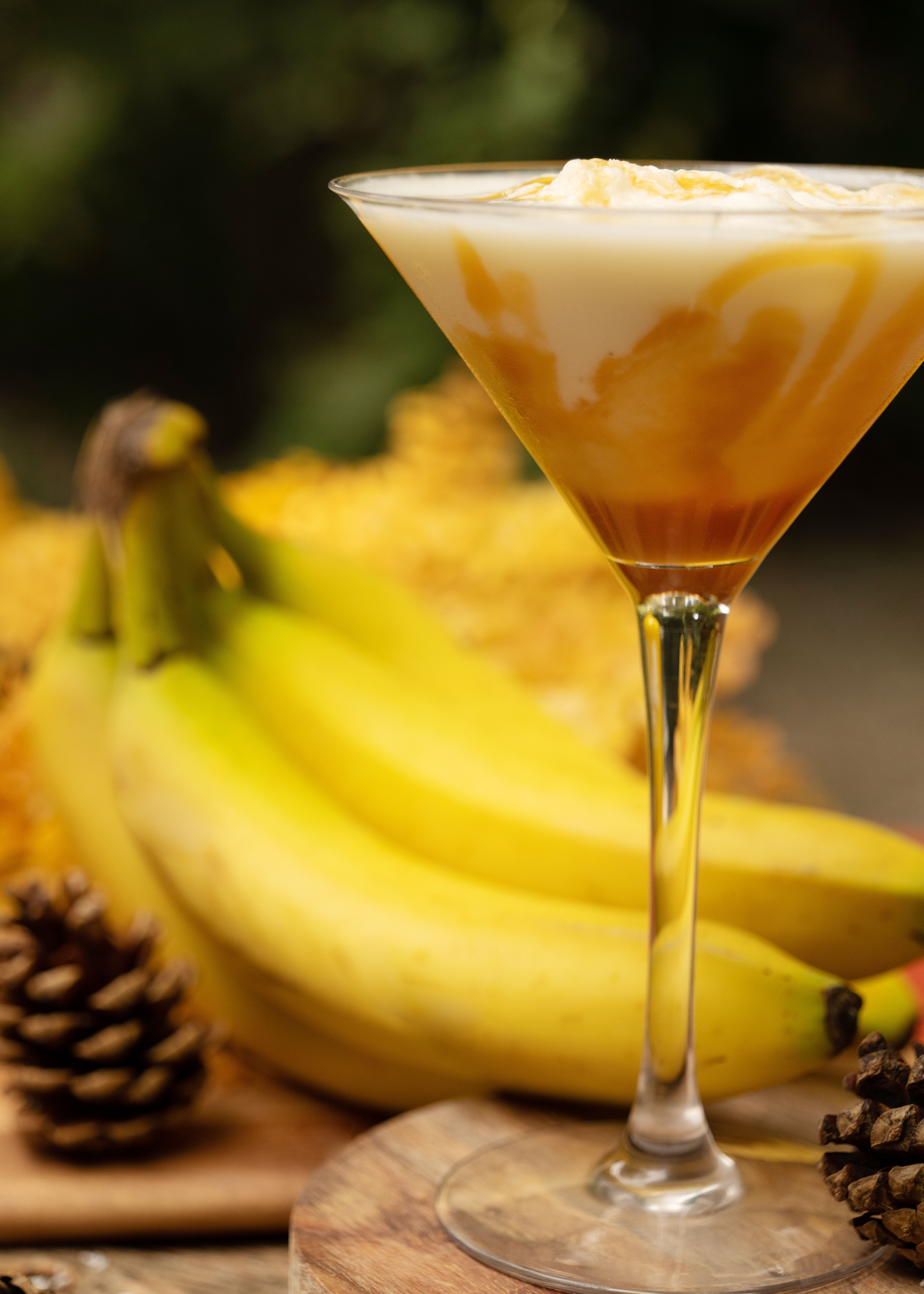 Pin by Blue Chair Bay Rum on Banana Rum Cream Recipes