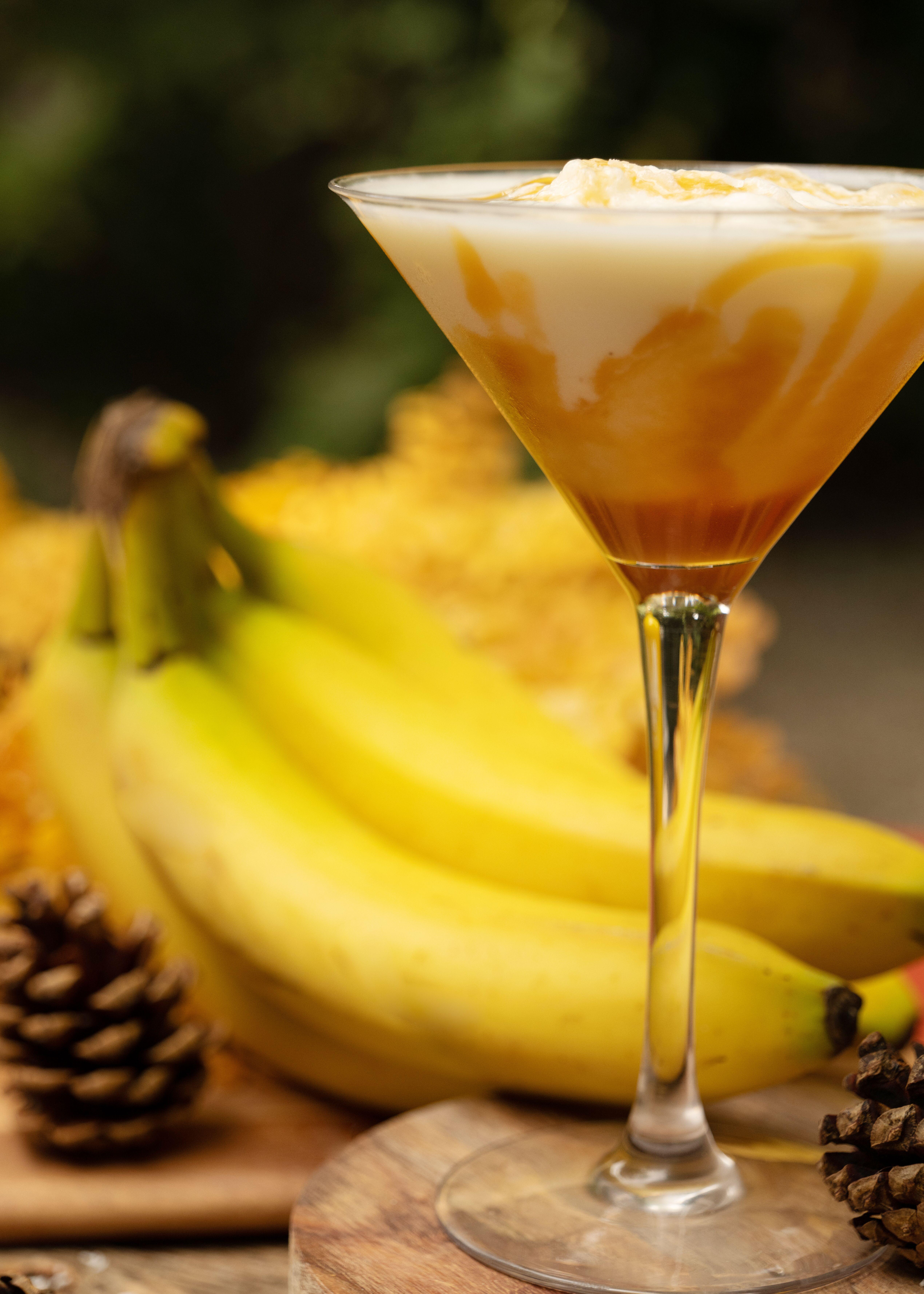 Pin by blue chair bay rum on banana rum cream recipes