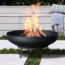 Thomastown in 2020   Fire pit backyard, Outdoor, Outdoor ...