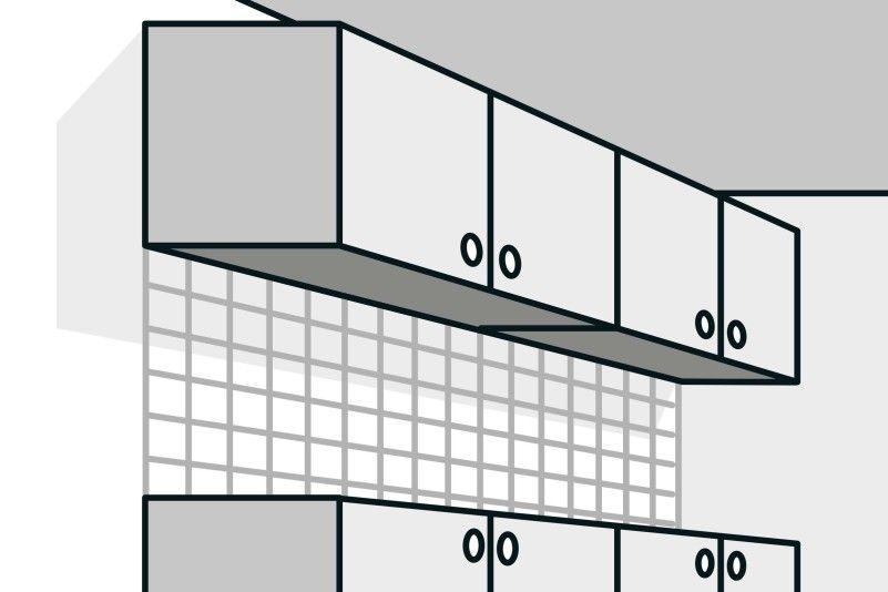 Trockenbauwand Verstaerken Anleitung As 03 Cms 2 0 Trockenbau Trockenbauwand Bau