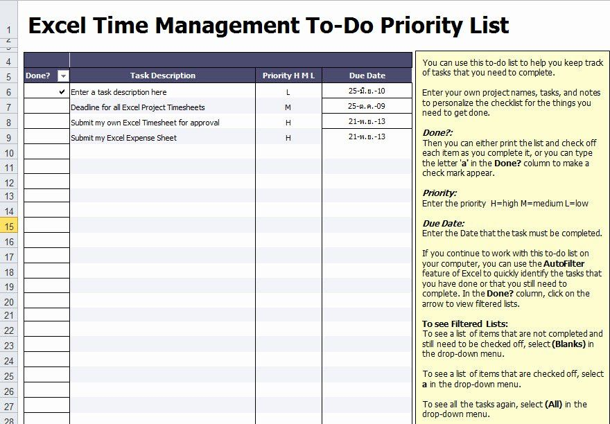 To Do List Templates Best Of To Do List Template For Microsoft