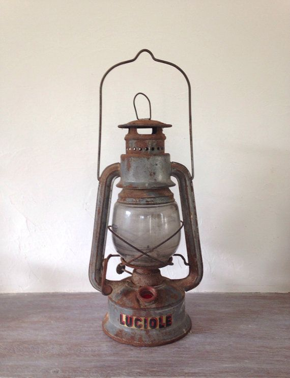 firefly alg french oil hurricane lamp vintage ma brocante pinterest lampe tempete luciole. Black Bedroom Furniture Sets. Home Design Ideas