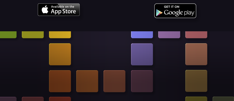 Some of us love color so much we play color games on our phone while ...