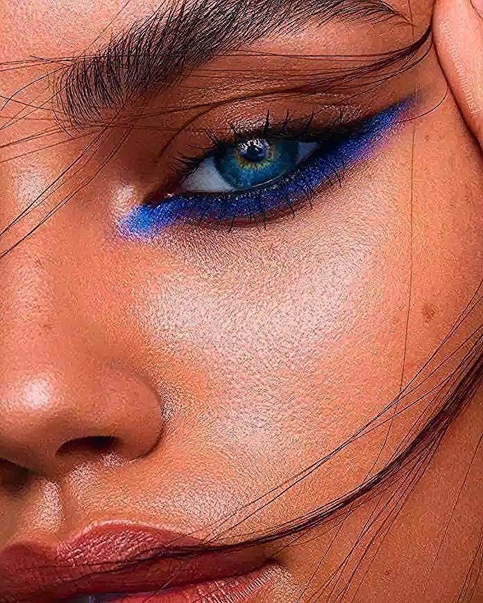Photo of Trucco occhi blu: come realizzare un make-up primaverile adatto a tutti!