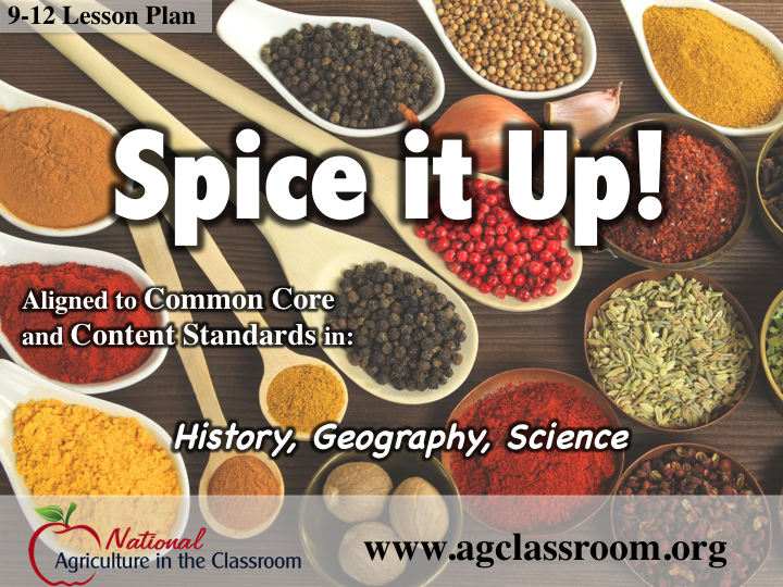 This lesson is aligned with Common Core and Content Standards. Teach ...