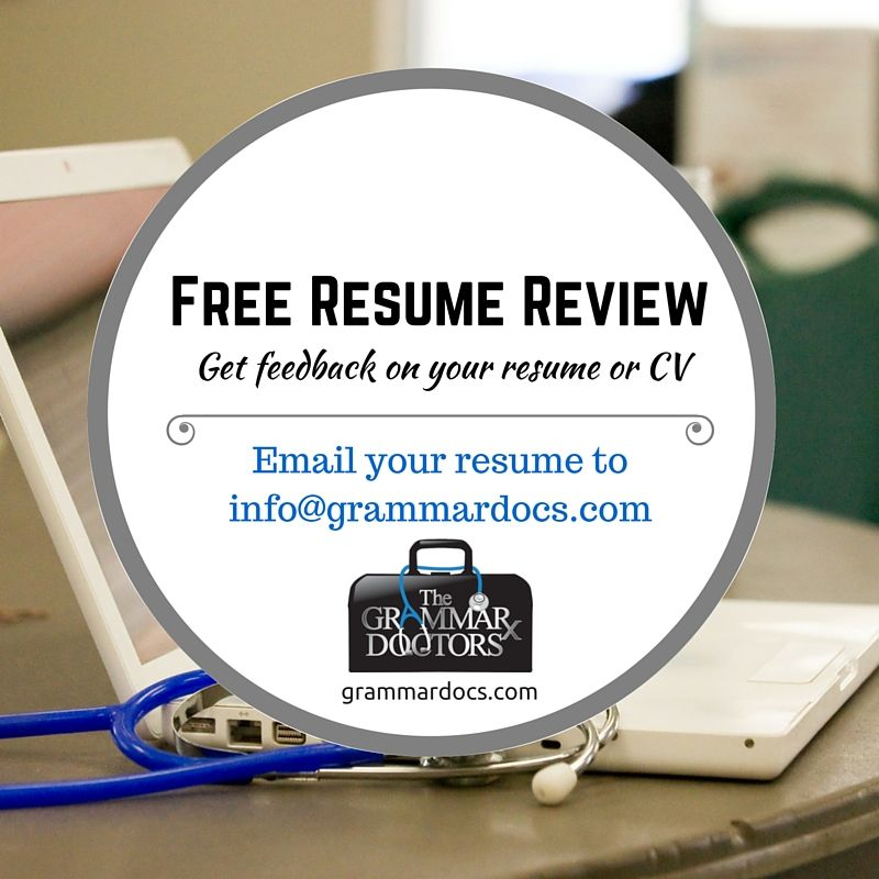 Your #resume needs to compete in todayu0027s market Does yours? Email - free resume review