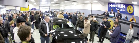 Manheim auctions colchester